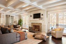 Joanne's Living Room