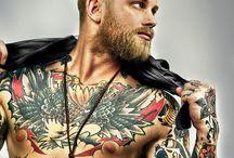 Tattooed Heroes