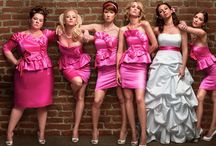 Bridal Party (Poses)