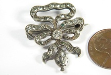 Antique & Vintage Jewelry I Love  / by Willow Bloom Upcycledvintagejewelry