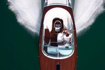 Sailing Away / by Stephanie Wilson