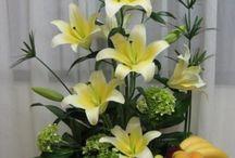 Bouquet buah