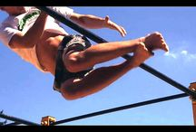 Street Workout Tutorials / Simple way to learn street workout tricks, freestyle, static and more...