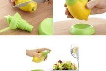 Kitchen gadgets / by Brooke Belcher