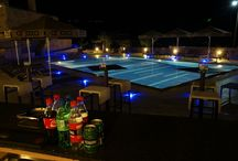 Pool bar / Enjoy your drink and relax by the pool of Anaxo Resort!