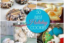 Christmas Goodies / by Heather Koll