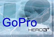 GoPro Live Action Cameras / GoPro Live Action Cameras GoPro HERO 3+ Black Edition