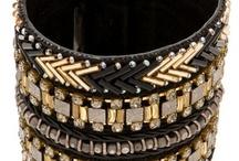 bracelets  / by Lynn Parpard