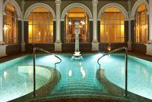 Terme e benessere / Trattamenti curativi, percorsi emozionali, piscine termali, centro benessere e relax