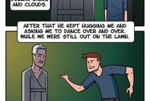 Vtipy, které se mi líbí / humor