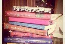 Books / by Sophie Karam