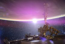 International Space Station: Off the Earth for the Earth