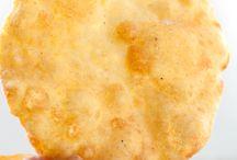 Frittelle polenta