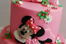 minnie happy bday