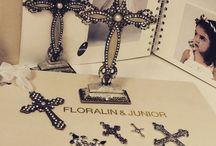 Till Dopet / by Floralin & Junior