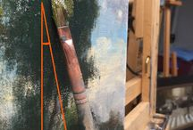Painting Instruction