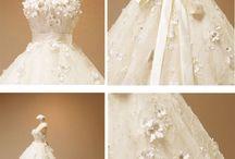 dream wedding / by Sarah Stumpff