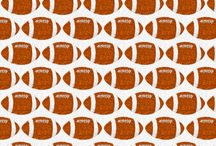 Spoonflower fabrics / Fabric designs