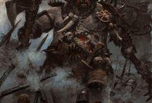 Le Warhammer
