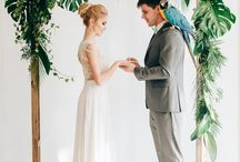 Свадьба сет