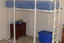 PVC muebles