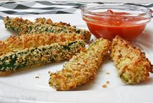Party Food Ideas / Party menus or food for any kind of occasion or gathering.