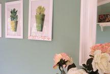Detalles de mi casa / Los detalles decorativos es lo que hace una casa especial y diferente.