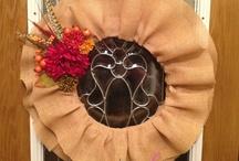 Wreaths / by Tina McNally