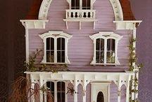 Dolls' House 'Willowcrest' by Greenleaf