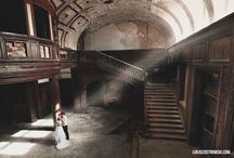 wedding session / my wedding shot