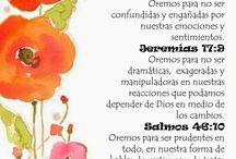 5 días orando por nosotras / http://hechoencasabyoli.blogspot.com/2014/06/5-dias-orando-por-nosotras-1.html