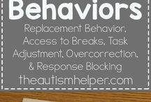 Speech - Behavior