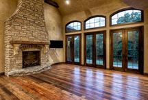 BARNWOOD FLOORS