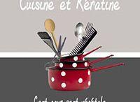 Cuisine et kératine Coloration végétale Nantes / Des plantes pour vos cheveux