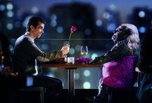 Man Seeking Woman / by GiveMeMyRemote
