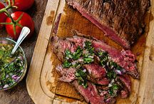 Meaty Recipes / Recipes and cooking guides for some seriously delicious meaty dishes