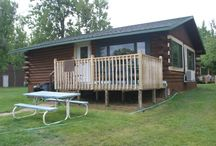Our Cabins & Condos