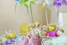 Easter / by Shelley Alim