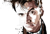 Doctor Who / by Nicole