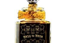 Modern Day Perfume Bottles