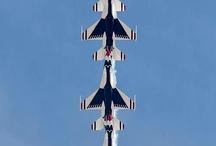 Aircraft - Display Teams