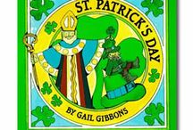 --St. Paddy's Day--