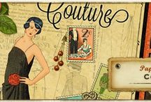 Mini album Couture