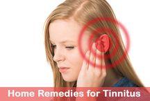 #Tinnitus - Ringing In The Ear / #RingingInTheEar #Tinnitus
