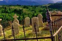 + Graveyards +