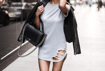 [Fashion] Vestido Básico