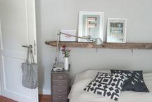 HOME SWEET HOME // Sleeping beauty / Bedroom inspiration