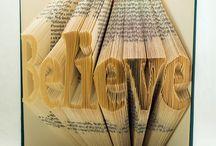 Hajtogatási leírások - Book folding tutorials / Tutorials, Patterns in english