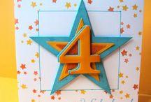 kartki - urodzinowe dla dzieci