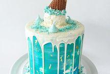 Janine's cake